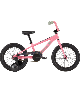 Cannondale KIDS TRAIL SS - ROSE - 20