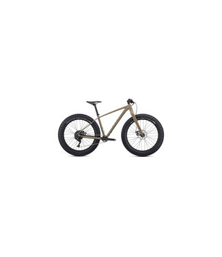 Specialized FATBOY SE  Taupe/Black/Clean L