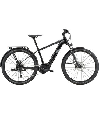 Cannondale TESORO NEO - GRIS - LARGE