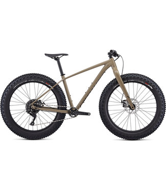 Specialized Copy of **FATBOY SE  DEMO** TAUPE MD HYDRO