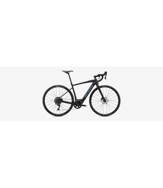 Specialized CREO SL E5 COMP BLK/BLK/STRMGRY S