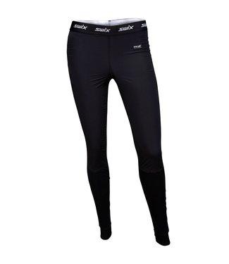 swix RaceX bodyw pants wind femme