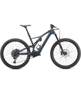 Specialized LEVO SL EXPERT CARBON - MARINE - MEDIUM