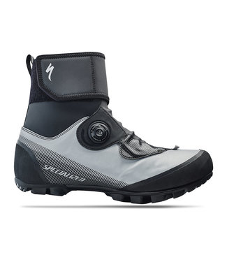 Specialized DEFROSTER TRAIL MTB SHOE REFL 40