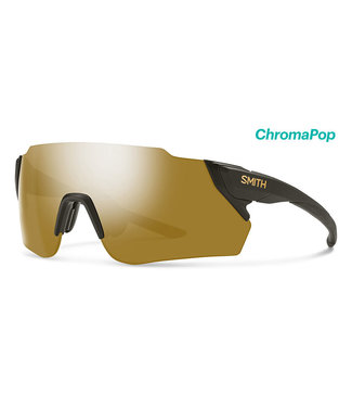 Smith Optics ATTACK MAX MATTE GRAVY CHROMAPOP BRONZE MIRROR