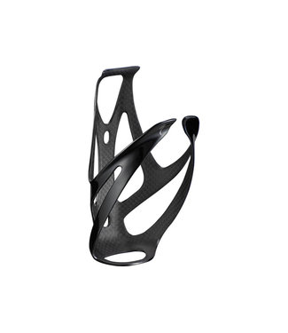 Specialized SW RIB CAGE III CARBON CARB_MATTE BLK