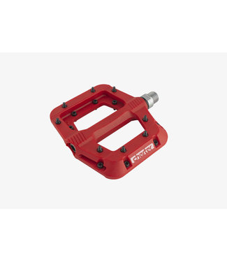 Race Face PEDAL, CHESTER, RED