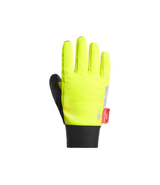 Specialized ELEMENT 1.0 GLOVE LF NEON YEL LF L