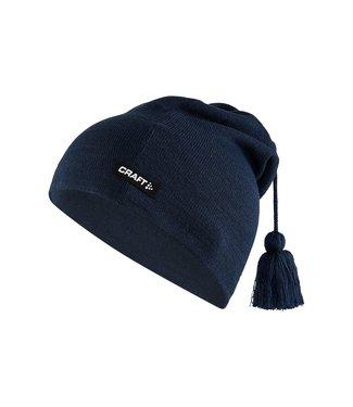 CRAFT CORE Classic Knit Hat BEAT
