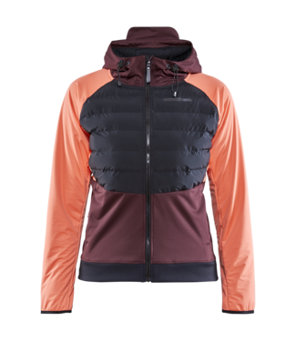 CRAFT MANTEAU F THERMAL PURSUIT