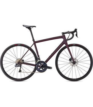 Specialized AETHOS EXPERT REDTNT/DRMSIL 54