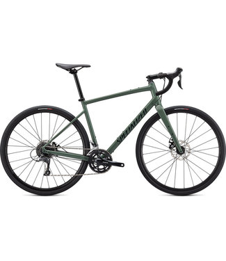 Specialized DIVERGE E5 - VERT FORET - 49