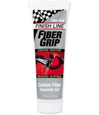 Finish Line F/LINE FIBER GRIP 1.75oz TUBE CARBON FIBER ASSMBLY GEL