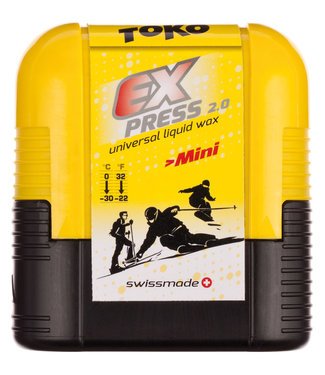 toko Express Mini 75 ml