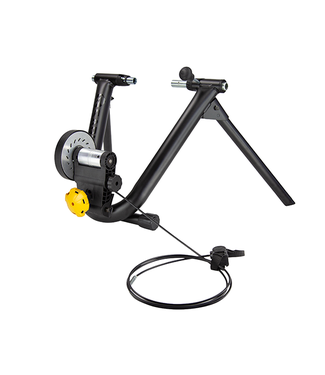 Saris Saris 9902T Mag+ Trainer with Remote - Magnetic Resistance, Adjustable