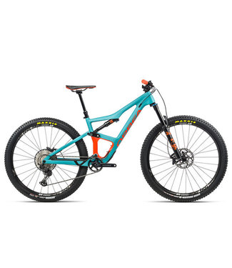 ORBEA OCCAM M30 BLEU/ORANGE M