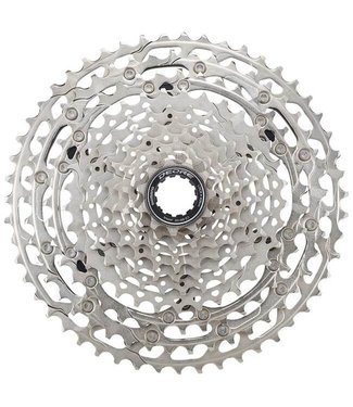 Shimano CASSETTE SPROCKET, CS-M5100-11, DEORE, 11-SPEED,