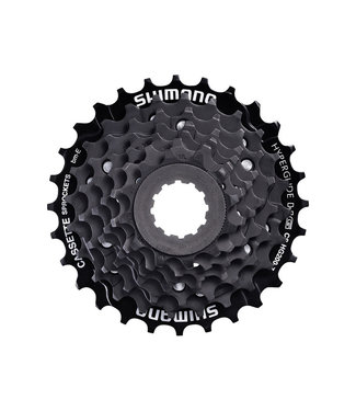 Shimano CASSETTE , CS-HG200-7, 7-SPEED, 12-28,