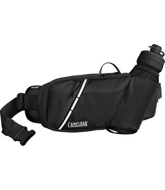 Camelbak ESSENTIAL - PODIUM FLOW BELT 21OZ NOIR