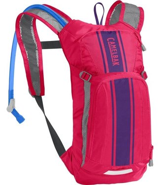 Camelbak MINI M.U.L.E. 50 OZ ROSE/MAUVE