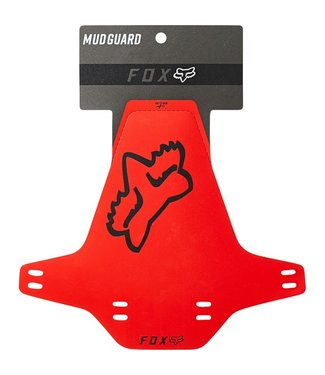 Fox MUD GUARD [RD]- Size:OS