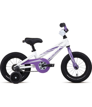 Specialized HTRK 12 CSTR GIRL WHT/PUR