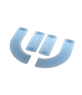 Fizik Bar Gel - Medical Technogel 4 Pieces (No Tape)