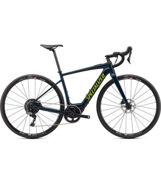 Specialized CREO SL E5 COMP