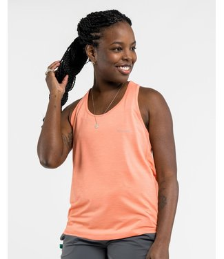 PEPPERMINT Camisole  Mesh Mellow