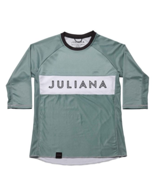 juliana MAILLOT DOT ENDURO