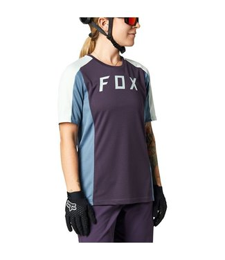 Fox MAILLOT  F DEFEND SS