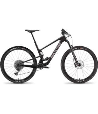 Santa Cruz Tallboy 4 C 29 21 MD BLK S