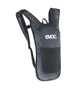 EVOC EVOC, CC 2L + Réservoir 2L, Sac d'hydratation, Volume: 2L, Réservoir: Inclus (2L), Noir
