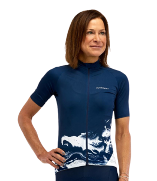 PEPPERMINT Maillot Signature