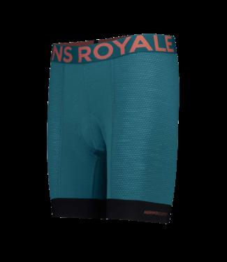 MONS ROYALE EPIC BIKE SHORT LINER(DOUBLURE) FEMME