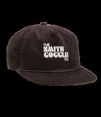 SMITH SMITH ARCHIVE CAP NOIR