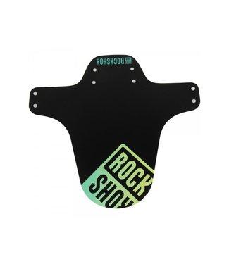RockShox RS MTB FT FENDER TEAL/YLW FADE