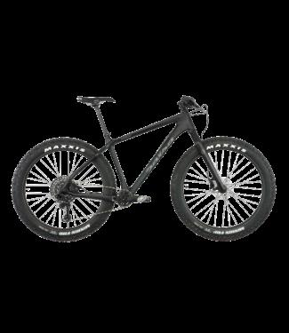 "SALSA Beargrease Carbon GX Eagle Fat Bike - 27.5"", Carbon, Black, Large"