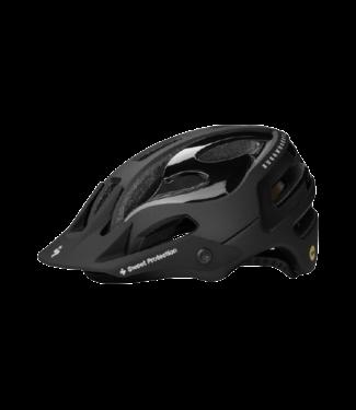 SWEET Bushwhacker II Mips Helmet NOIR MAT S/M