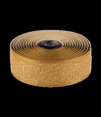 LIZARD SKINS Lizard Skins DSP Bar Tape - 2.5mm, Vegas Gold