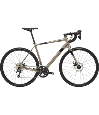 Cannondale Synapse Tiagra MTG 54 - Meteor Gray, 54 cm frame