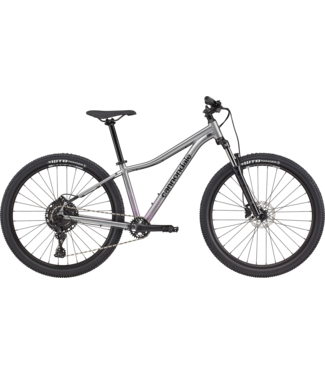 Cannondale 27.5 F Trail 5 LAV XS - Lavender, Extra Small