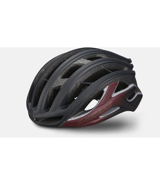 Specialized SW PREVAIL II VENT ANGI MIPS CPSC MATTE MRN/BLK L
