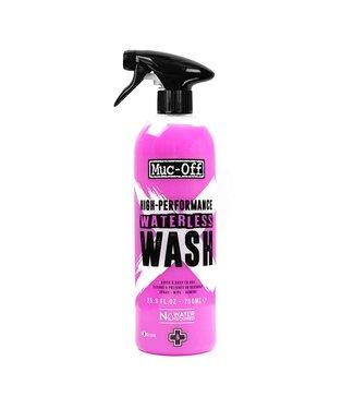 Muc-Off Muc-Off, High Performance Waterless Wash, 750ml, 1132CA  (FR/ANG)