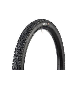 45NRTH 45NRTH Gravdal Tire - 26 x 2, Clincher, Steel, Black, 33tpi, 216 Carbide Steel Studs