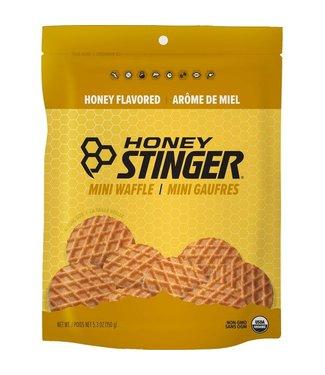 HONEY STINGER Honey Stinger, Mini Gaufrettes, Barres, Miel