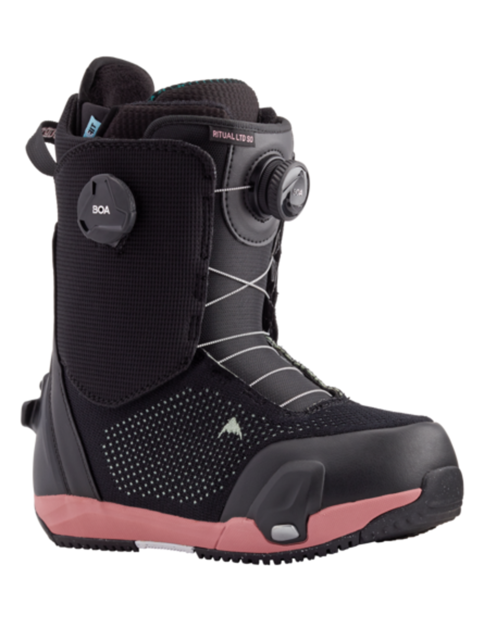 BURTON 2021 RITUAL LTD STEP ON