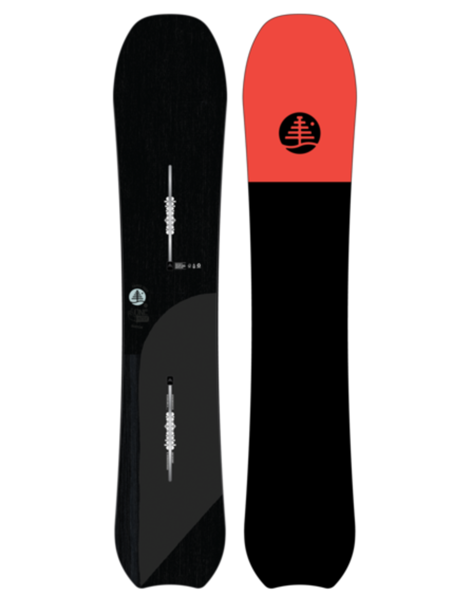BURTON 2020 ONE HITTER