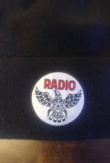 RADIO RADIO  TOTEM LOGO BEANIE