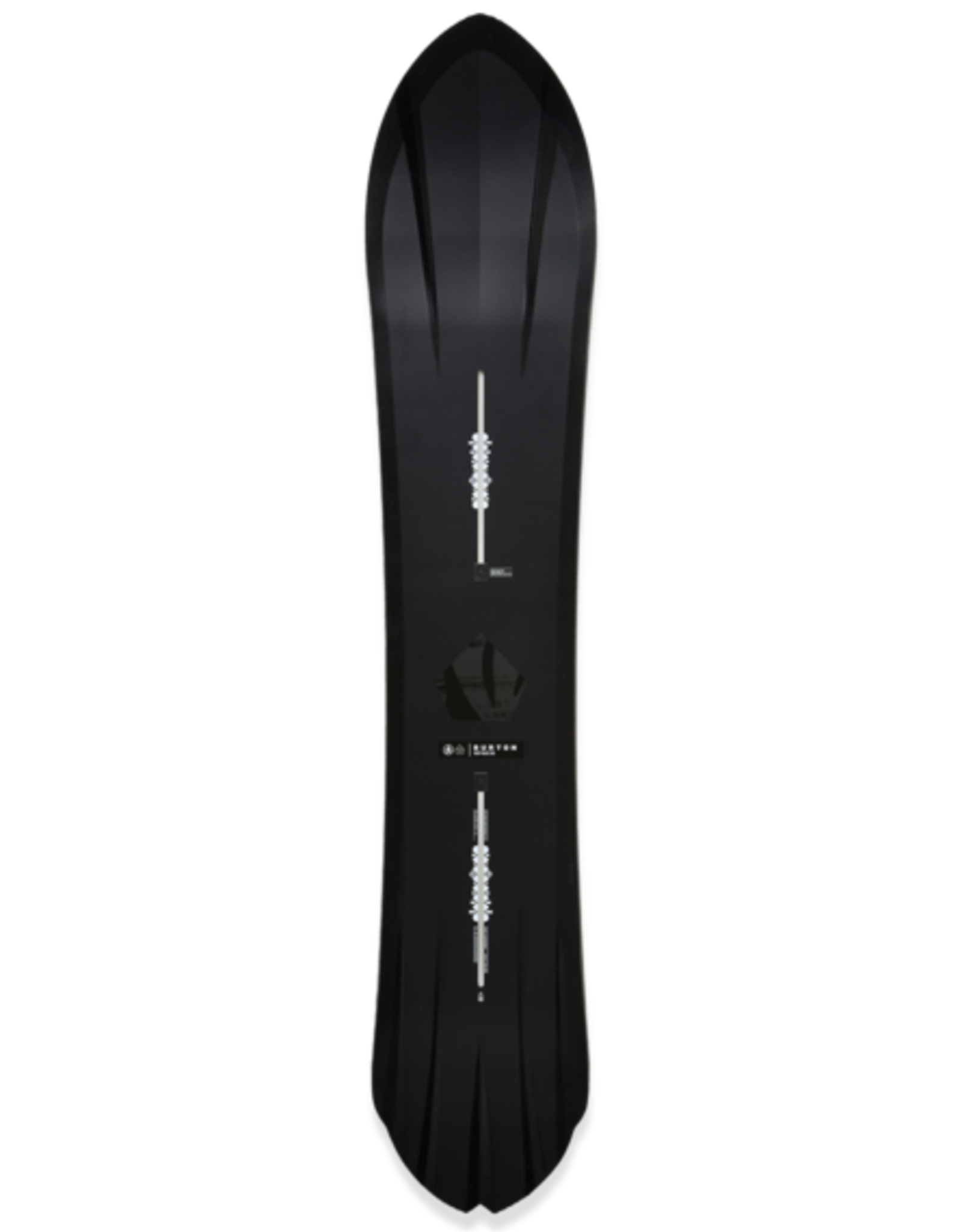 BURTON 2021 3D DEEP DAZE SNOWBOARD